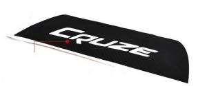 наклейка на стоп сигнал Шевроле Круз Chevrolet Cruze