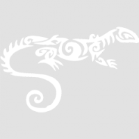 Ящерица-5