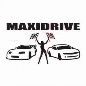 Maxidrive