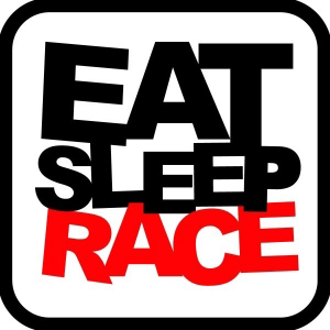 Eat, sleep,race