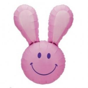 заяц - воздушный шар - 1м