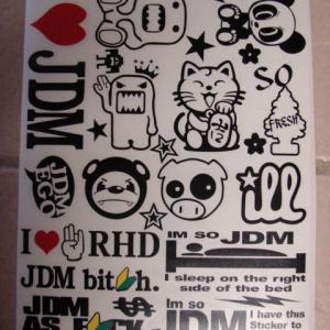 JDM set