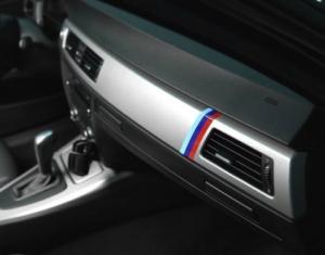 BMW полосы
