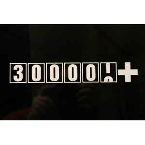300000+