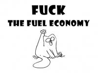 Саймон - Fuck fuel economy