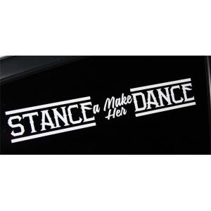 Stance Dance