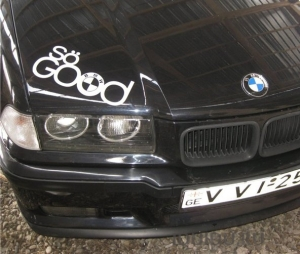 BMW So Good