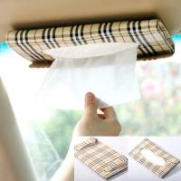 Сумочка для бумажных салфеток в авто