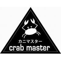 Crabmaster, наклейка