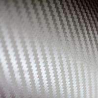 пленка под карбон; серебро 3D