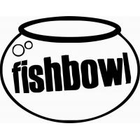Fishbowl, наклейка