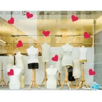 Любящие сердца - набор наклеек