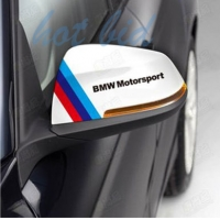 Наклейка BMW Motorsport