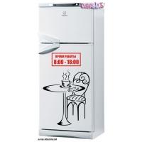 Холодильник дизайн