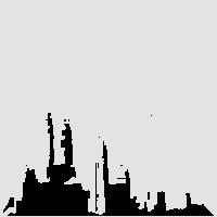 Панорама Куала-Лумпур
