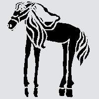 Небесная лошадка