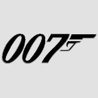 Агент 007-