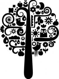 Чудо-деревце