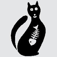 Кот-проглот