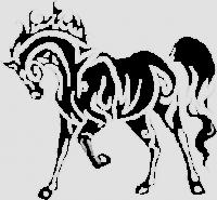 Лошадка-