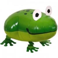 Лягушка - ходячая фигура- 61см